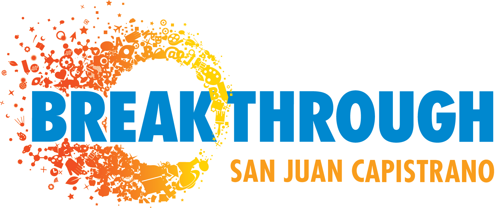 Breakthrough San Juan Capistrano