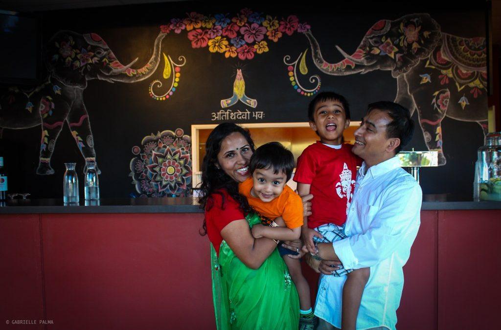 BT Community Voices: Roshan of Basanti Indian Cuisine