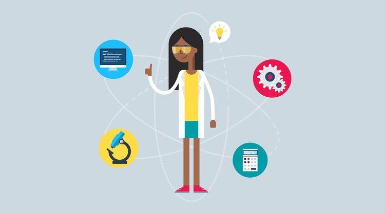 Breakthrough Spotlight on STEM
